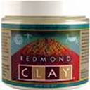 Redmond Clay jar