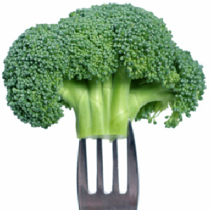 Eat Broccoli To Ward Off Cancer