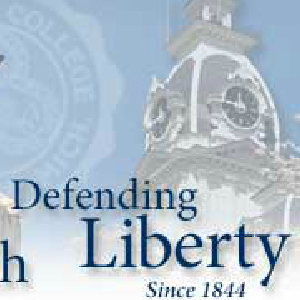 Scholarship For Liberty