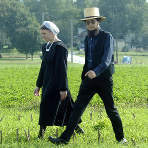 Amish-On-Amish Crime