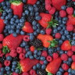 Eat Berries To Protect Your Aging Brain