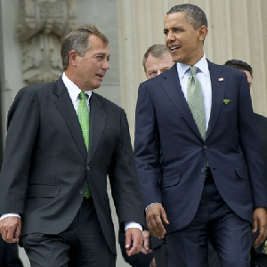 Boehner Seeking Answers After Obama's Blunder