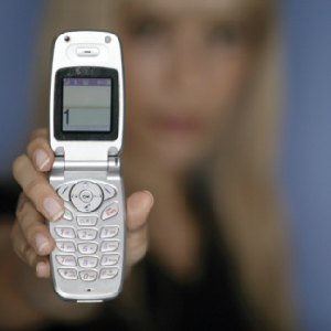 Judge: 4th Amendment Does Not Extend To Cellphones