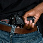 'Stand-Your-Ground' Law Focus In Trayvon Martin Case