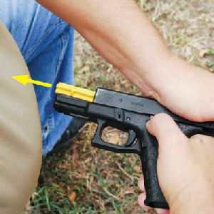 Tune Up Your Gun Handling