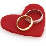 Get Married For Heart Health