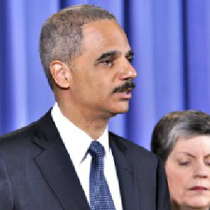 Holder Defends Killing American Terrorists Abroad