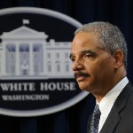 Breitbart 'Vetting' Continues, Targets Holder