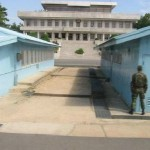 Source Notes Obama Planning Trip To Korean DMZ