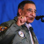 Panetta Arrives In Afghanistan After Shooting Rampage