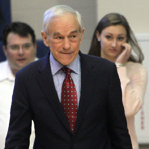 Maybe Ron Paul Really Is Winning