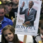 Republican Robots Rejecting Ron Paul
