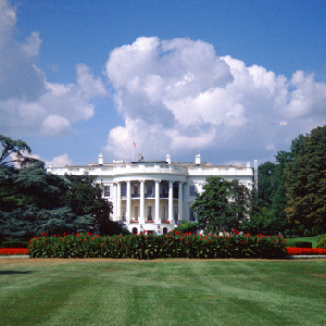 Saudi Student Arrested After White House Threat