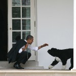 Obama Ate Dogs As A Child