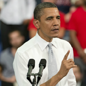 Obama Tells College Students He Is Not A Socialist