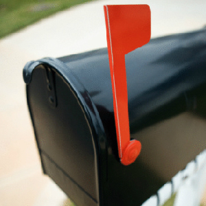 A Wisconsin Man Finds 'Kill Whitey' On His Mailbox
