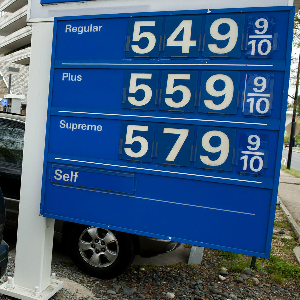Town Boycotts Gas Stations, Prices Drop