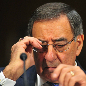 Panetta: U.S. Within An Inch Of Another War
