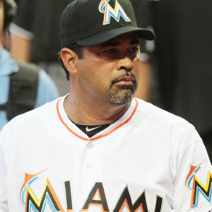 Marlins Manager Says He Loves Fidel Castro