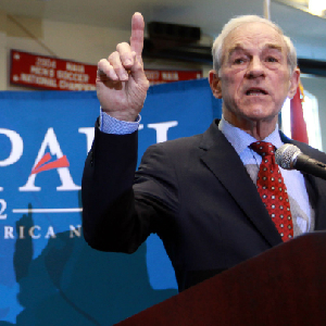 Time To Step Up For Ron Paul