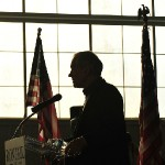 The Ron Paul Buzz Heightens With Santorum's Exit