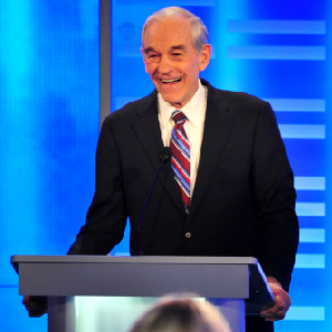 Ron Paul Has No Intention Of Quitting