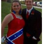 Student Banned From Prom Because Of Confederate Flag Dress