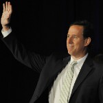 Santorum Drops Presidential Bid