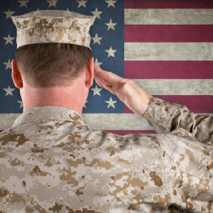 Marine Set To Be Discharged Due To Remarks About The President