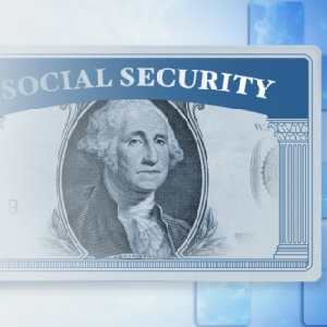 Social Security Cannot Go Broke