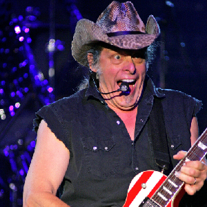 Rocker Ted Nugent Refuses To Recant On The Eve Of Secret Service Interview
