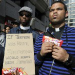 Trayvon Martin And An American Tragedy