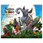 Children's Book Pushes Veganism