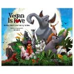 Children's Book Pushes Veganism