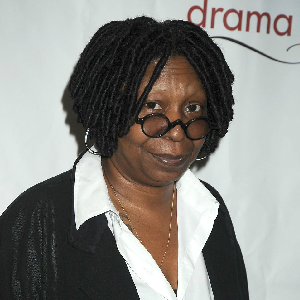 Feel Free To Use The N-Word Around Whoopi Goldberg