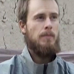 White House Negotiates Release Of Taliban Prisoners