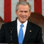 Bush Administration 'Guilty' Of War Crimes