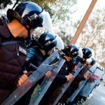 Federalized Local Police: More Armor, Deadlier Force, Less Honor