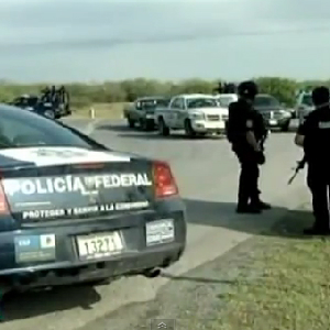 Illegal Drugs Spur Mass Murders In Mexico