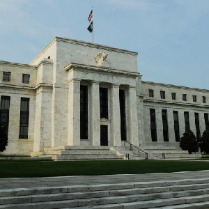 A New Bill To Audit The Federal Reserve