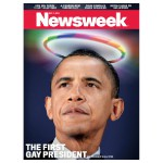 Barack Obama: The First Gay President?