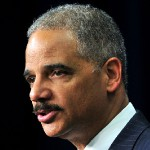 Eric Holder, IRS Plan To Speak To Black Pastors