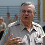 DOJ Sues Sheriff Joe Arpaio