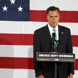 Police State Mitt Romney