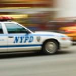 NYPD Touts Success Of 'Stop And Frisk'
