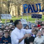 Ron Paul's Stealth Campaign