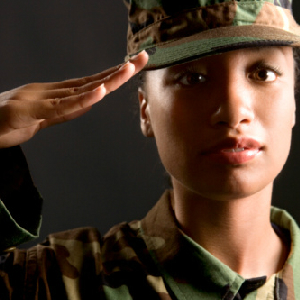Women Claim Combat Ban Violates 5th Amendment