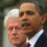 Is Bill Clinton Sabotaging Obama's Re-Election?