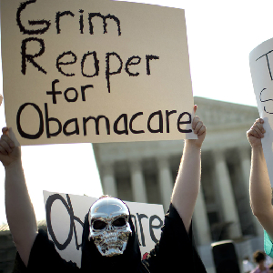 A Sampling Of Obamacare Ruling Fallout