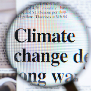 Obama, Liberals On Climate Change Jihad